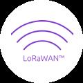 LoRa Wan network