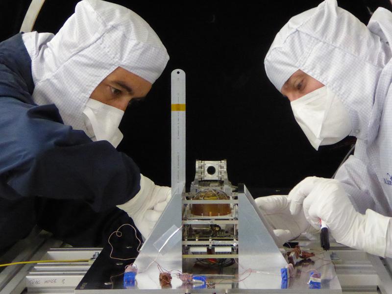 Lacuna Space tech