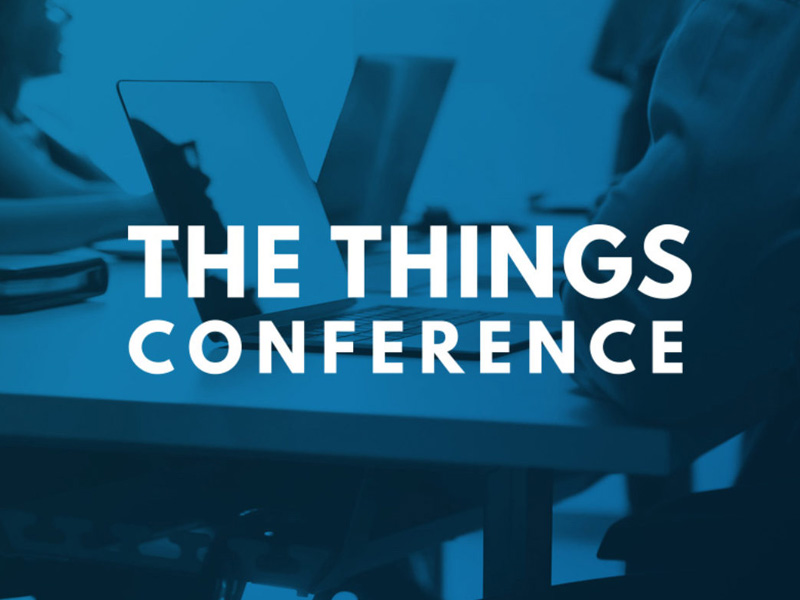 Lacuna Space The Things Conference